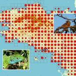 Atlas de biodiversité : comment repérer des zones sous-prospectées ?