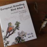 Que nous apprend le second Atlas des Oiseaux Nicheurs Européens (EBBA 2) ?